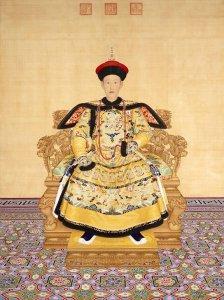 乾隆帝(1735−1796)